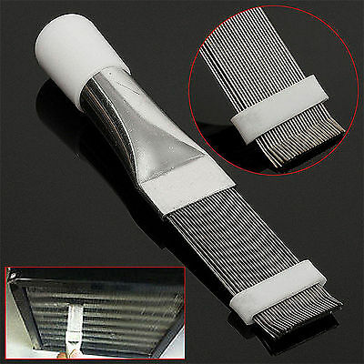 CT-352 Fin Comb For Air Conditioner Blade Cooling Straightening Cleaning Tool