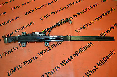 Bmw 3 Series E92 Front Seat Belt Hand Over N/s Passenger Left Side 9165377