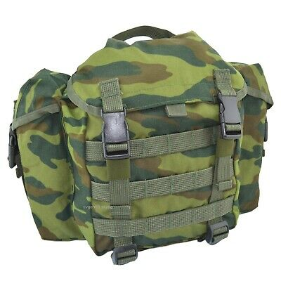 New Russian Army Techinkom Combat Backpack Pouch 7L 6SH112 FLORA VSR-98