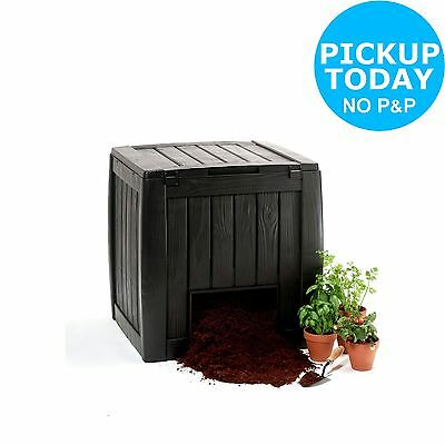 Keter Composter - 350 Litres. From the Official Argos Shop on ebay