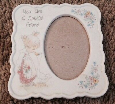 "Precious Moments Frame - The Enesco Collection ""You Are A Special Friend"""