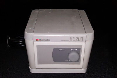 Yamato RE200 Rotary Evaporator Controller, Free Shipping