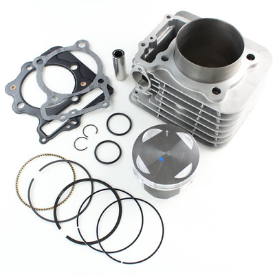 Honda Sportrax TRX400EX 89mm 440cc Big Bore Cylinder Piston Gasket Kit 1999-2008