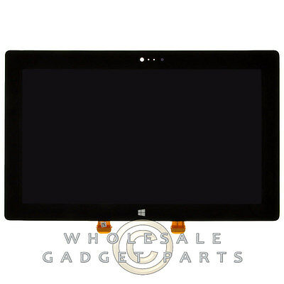 LCD Digitizer Assembly for Microsoft Surface 2 LTL106HL02-001 Rev A Display