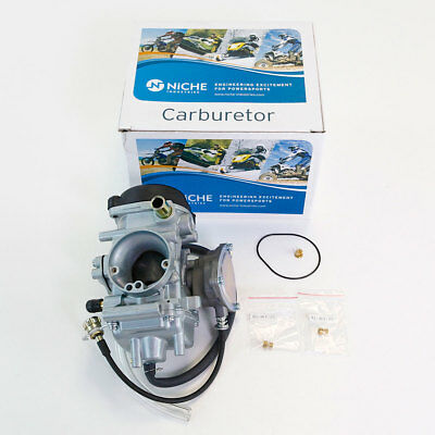 Yamaha Kodiak 400 Carburetor Assembly 2000-2006