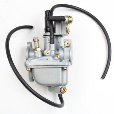 Suzuki Quadrunner LT50 Carburetor Assembly 1984-1987