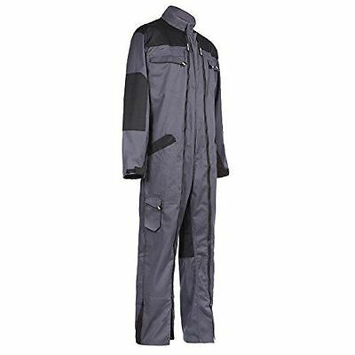 North Ways 1457 Salvador Salopette Taille 2XL Gris [Taille 2XL] [Gris]  NEUF