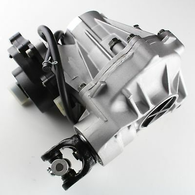 Complete Front Differential Gear Case for Yamaha Rhino 660 2004-2007