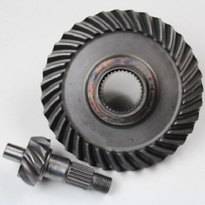 Honda Fourtrax TRX300FW 4x4 Rear Differential Ring And Pinion Gear 1988-2000