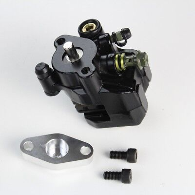 Rear Brake Caliper Assembly With Pads for Suzuki Quadsport LT250S 1989-1990