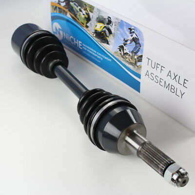 Rear Left or Right CV Axle Driveshaft Assy for Polaris Sportsman 500 2003-2005