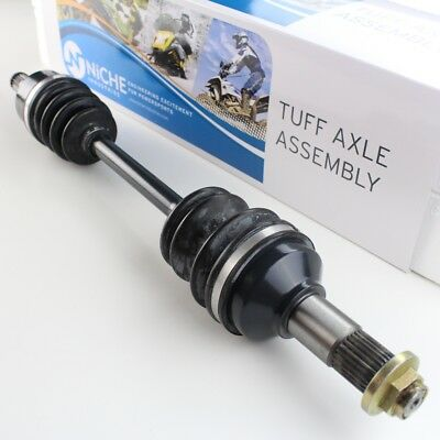 Yamaha Grizzly 700 Front Left Or Right Drive Axle 2007-2013