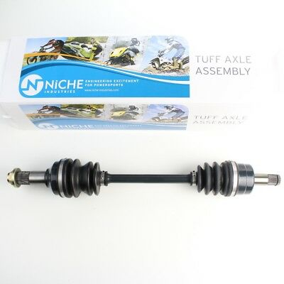 Yamaha Grizzly 700 Front Left Or Right Drive Axle 2014-2015
