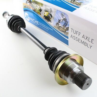 Rear Left CV Axle Drive Shaft Assembly for Yamaha Rhino 700 2008-2013