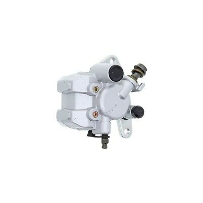 Front Right Brake Caliper With Pads for Yamaha Big Bear 400 2000-2012