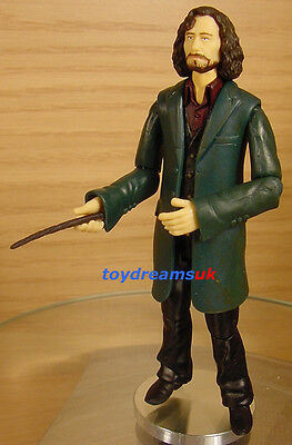 HARRY POTTER Sirius Black Green Tux Loose Action Figure
