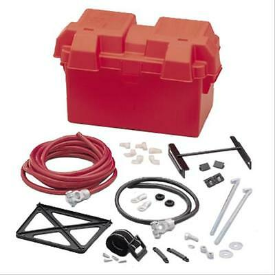 Summit Racing Battery Relocation Kit G1199