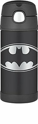 Thermos 12‑oz Batman Funtainer Bottle