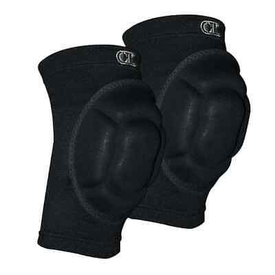 Cliff Keen The Impact Youth Knee Pad Pair