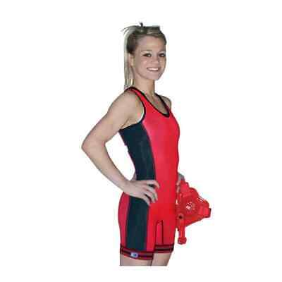 Cliff Keen Reversible Womens Wrestling Singlet