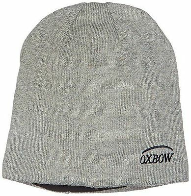 Oxbow H2aland Bonnet Homme Gris Chine Fonce [FR : Taille Fabricant : U] NEUF