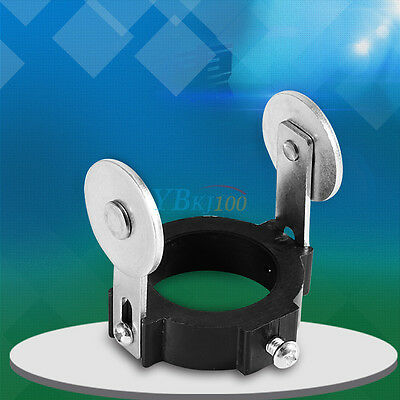 1pc Roller Guide Wheel for P80 Air Plasma Cutter Torch Two Screw Positioning