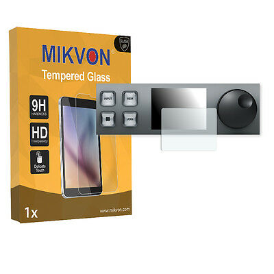 1x Mikvon Tempered Glass 9H for Blackmagic HyperDeck Studio Screen Protector
