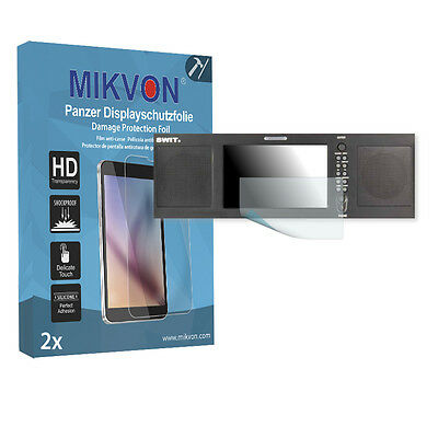 2x Mikvon Armor Screen Protector for Blackmagic Swit M-1071A Retail Package