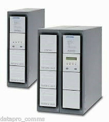 Socomec - MODULYS 3000VA UPS Tower/Rack