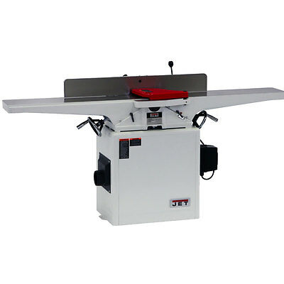 "8"" Closed Stand Jointer, 2HP, 1PH, 230V JET 718200K New"