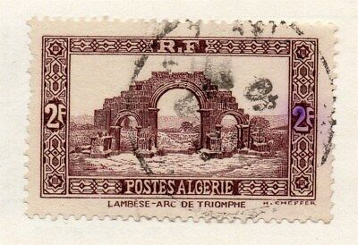 Algeria 1877-78 Early Issue Fine Used 2F. 096468