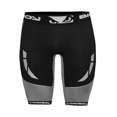 Bad Boy Sphere Compression Shorts