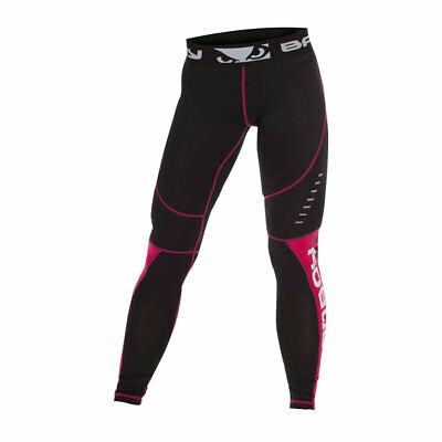 Bad Boy Womens Sphere Compression Leggings