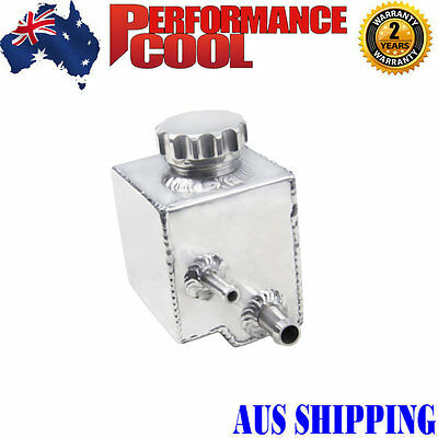 for HOLDEN COMMODORE ALLOY POWER STEERING TANK V6 V8 LS1 VT VX VU VY VZ VE