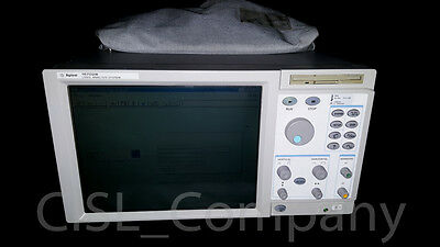 Agilent 16702B Logic Analysis System 16557D (X3), 16500-40502 (X2) Free Shipping