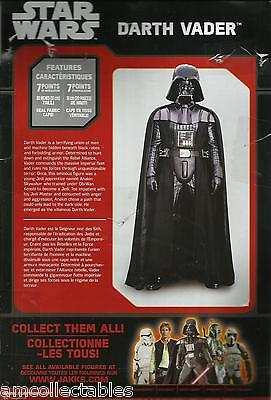 "JAKKS PACIFIC STAR WARS - DARTH VADER - 20"" - 51cm - NEU/OVP"