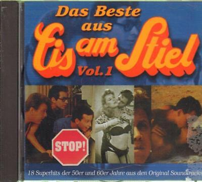 (CD Album)Eis Am Stiel-Das Beste Aus..Vol.1-New
