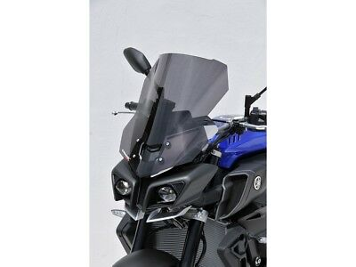 Ermax Light Smoke Touring Windscreen Yamaha FZ-10 MT-10