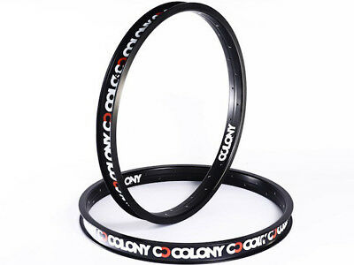 NEW Colony Pintour Rim BMX RIM EACH