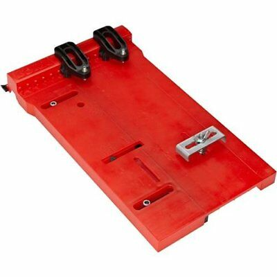 Bora 542006 WTX Saw Plate - The Easy to Use Saw Sled / Circular Saw Guide Sale