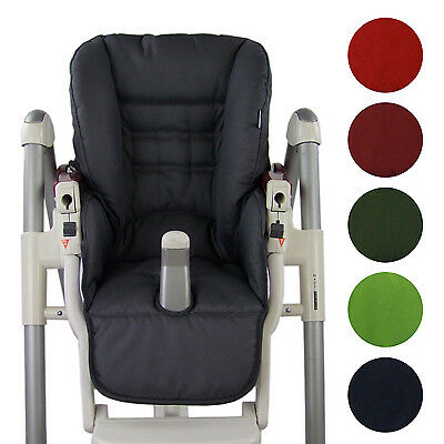 Seat cushions Replacement cover for Peg Perego Prima Pappa Diner TOP reference