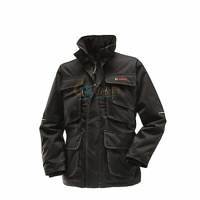 Bosch Workwear Winter Parka Wpj 09 Parka Sizes M L Xl Xxl Winter Jacket