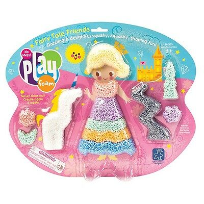 Educational Insights - Playfoam® Fairytale Friends Themed Set