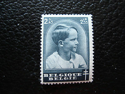 BELGIQUE - timbre yvert et tellier n° 446 n* (A27) stamp belgium