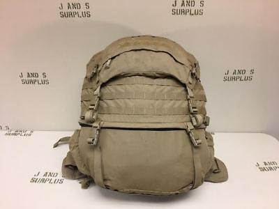 USMC FILBE MAIN PACK Lg Rucksack Propper Intl Coyote US Military Moderate wear