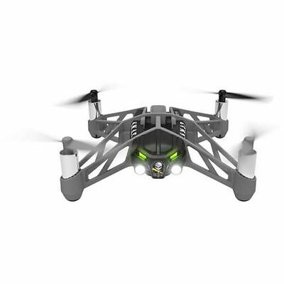 Drone Parrot Airborne Night SWAT [Nero - Night SWAT] - Les points clés  NEUF