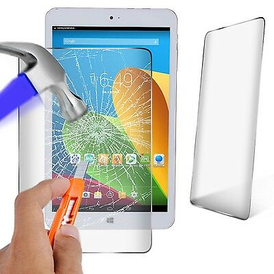 "For Onda V820W CH 8"" Tablet Tempered Glass Screen Protector"