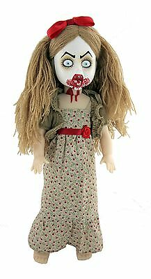 Living Dead Dolls Series 30 Lucy The Geek Mezco