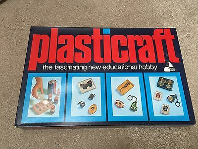 Plasticraft -1970's and Toy of the year by Turner Research