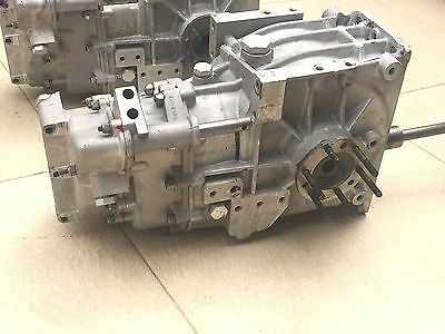 Hewland 4-Speed Ld200 Used/rebuilt Complete Gearbox